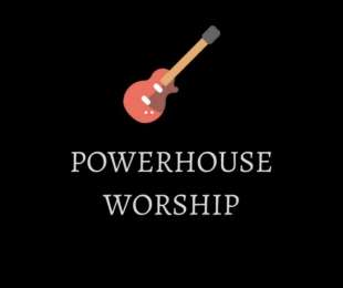 POWERHOUSE WORSHIP